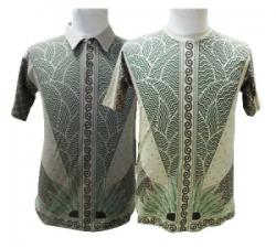 Print Batik Kombinasi