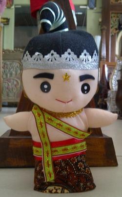 Boneka Wayang