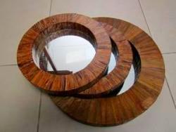 Cermin Kayu Pakis (002)
